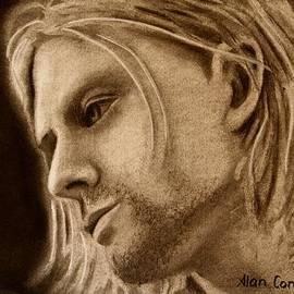 Alan Conder - Kurt Cobain