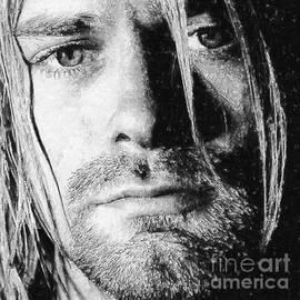 Antony McAulay - Kurt Cobain