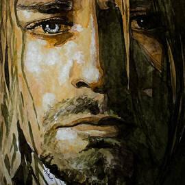 Laur Iduc - Kurt Cobain