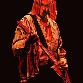 Paul Meijering - Kurt Cobain