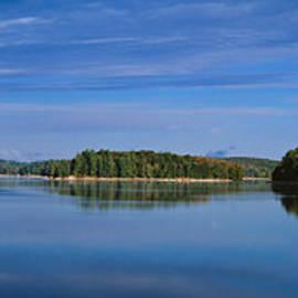 Les Palenik - Kushog Lake in Haliburton in Ontario