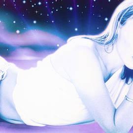 Catherine Arnas - Kylie Minogue a star amongst the stars