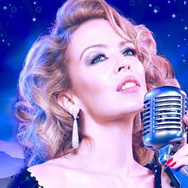 Catherine Arnas - Kylie Minogue in the stars