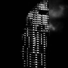 Brian Carson - L Tower Toronto Canada