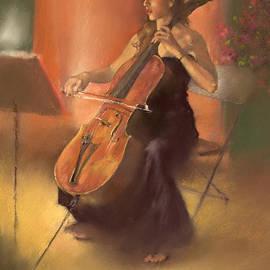 Margaret Merry - La Celista