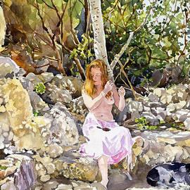 Margaret Merry - La Fuente de San Pedro