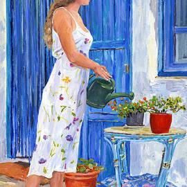 Margaret Merry - La Jardinera