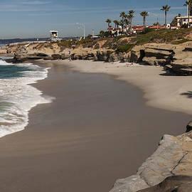 Lee Kirchhevel - La Jolla Cove 5