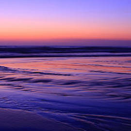 John Tsumas - La Jolla Shores Twilight