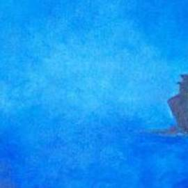 France Gionet - La Maree - The Tide