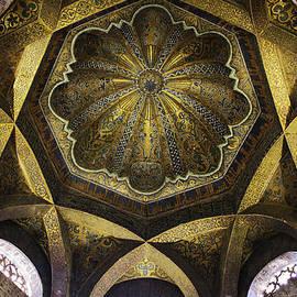 Levente Toth - La Mezquita