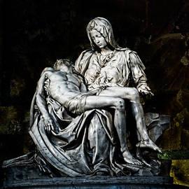 Weston Westmoreland - La Pieta