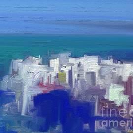 Alexis-ALEXCO Art - La7-harbour  11