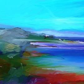 Alexis-ALEXCO Art - LA73- Landscape 1149