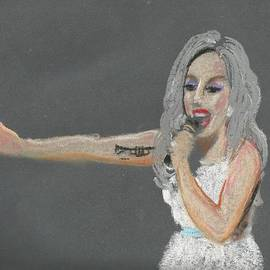 Jami Cirotti - Lady Gaga