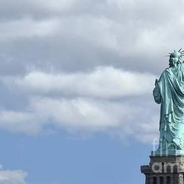 Allen Beatty - Lady Liberty   1