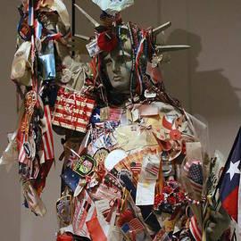 Allen Beatty - Lady Liberty 9-11 Memorial