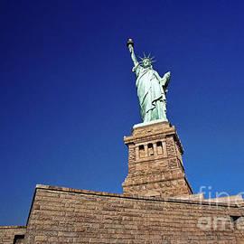 Allen Beatty - Lady Liberty  9