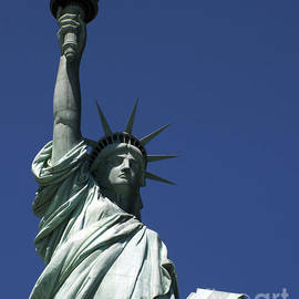 Juan Romagosa - Lady Liberty