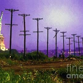 RC deWinter - Lady Liberty Lost