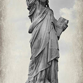 Stephen Stookey - Lady Liberty No 6