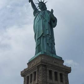 Sonali Gangane - Lady Liberty