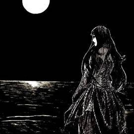 Anthony Hodgson - Lady Midnight