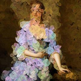 Aimelle - Lady of Spring - Des femmes et des Fleurs
