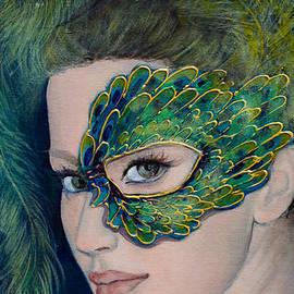 Dorina  Costras - Lady Peacock