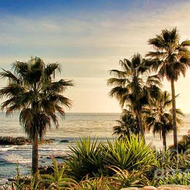 Mariola Bitner - Laguna Beach