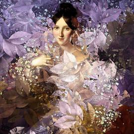 Aimelle - Laila - Des Femmes et des Fleurs