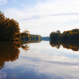 Bill Cannon - Lake Carnegie Princeton