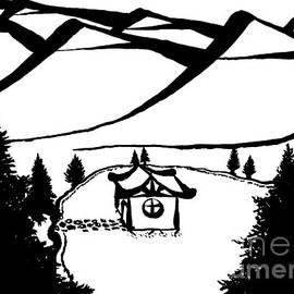 Mark Teeter - Lake home