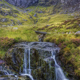 Ian Mitchell - Lake Idwal Stream