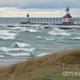 Ann Horn - Lake Michigan Winds
