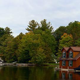 Les Palenik - Lake Muskoka
