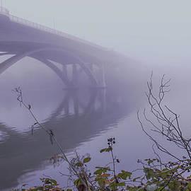 Wes Jimerson - Lake Natoma Crossing