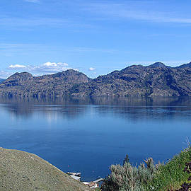 Janet Ashworth - Lake Okanagan