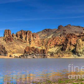 Robert Bales - Lake Owyhee