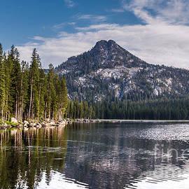 Robert Bales - Lake Reflection
