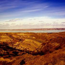 Jeff  Swan - Lake Sakakawea North Dakota