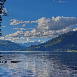 Mike Griffiths - Lake Slocan