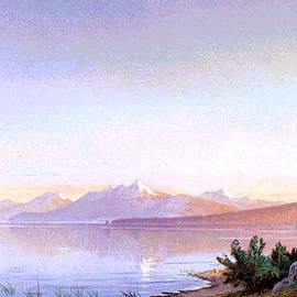 J R Key - Lake Tahoe 1872