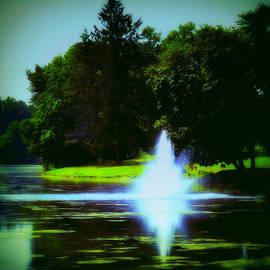 Sue Rosen - Lakes