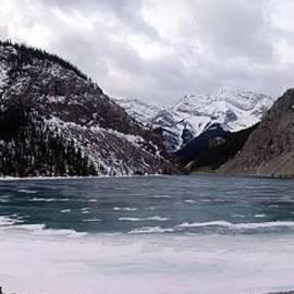 Ian Mcadie - Lakeside Freeze