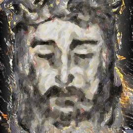Freddy Kirsheh - Lamb of God 1
