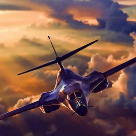 R Aa - B-1B Lancer