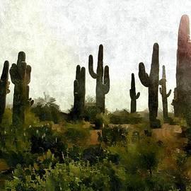 Karyn Robinson - Land of the Giants