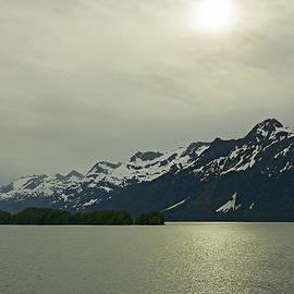 Nick  Boren - Land Of The Midnight Sun