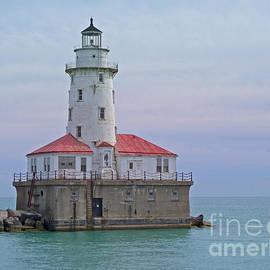 Ann Horn - Landmark Chicago Lighthouse